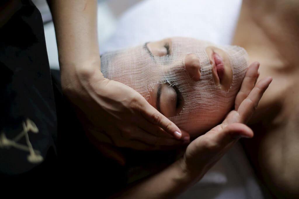Tretman čišćenja lica