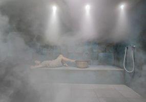 Thalasso parna kupelj