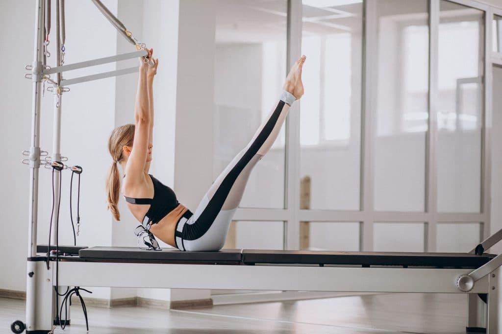 Pilates reformer - Le Meridien Lav Split