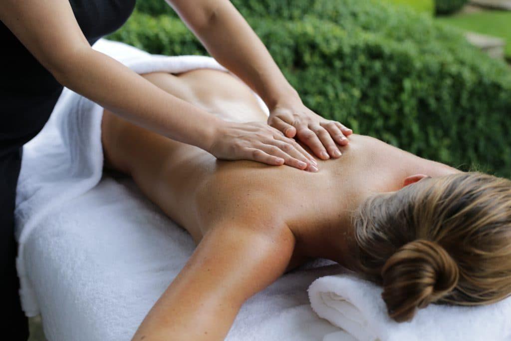 Tailor made Recupera massage