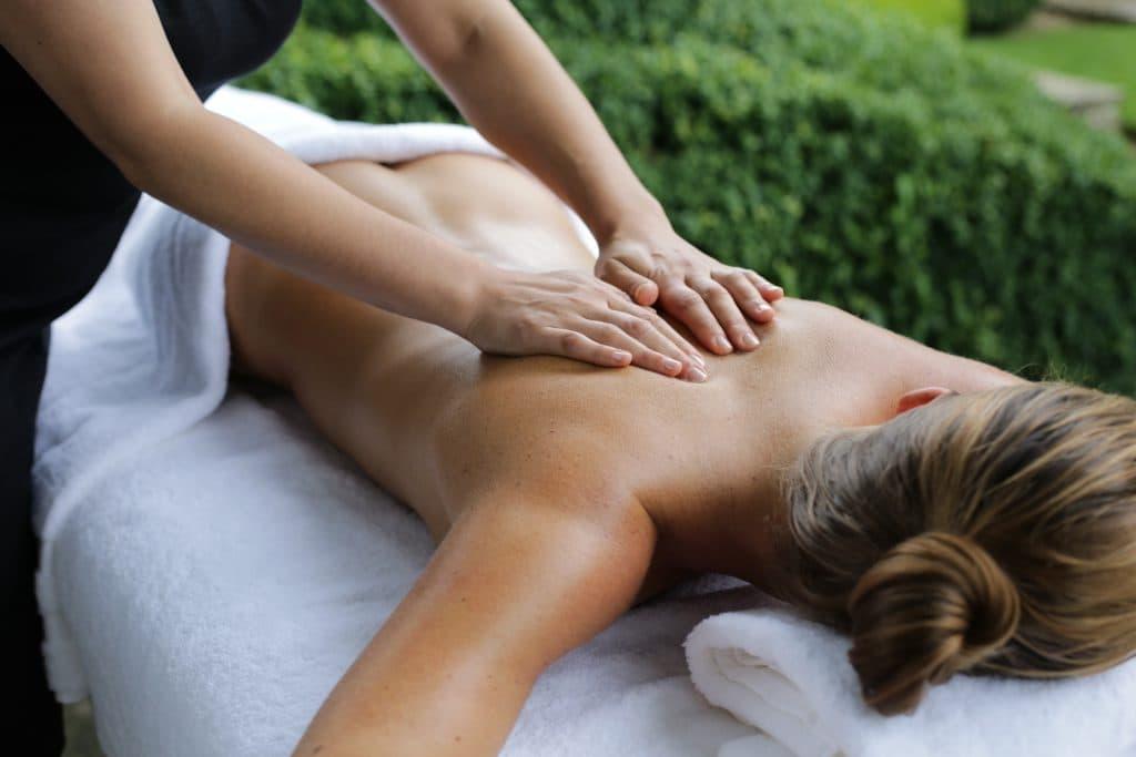 Recupera Full Body Massage  Recupera Wellness And Spa-3427